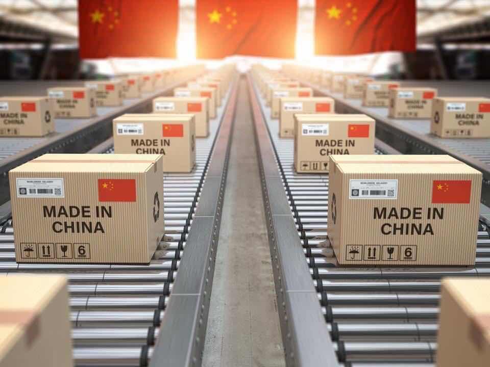 Trật tự kinh tế thế giới: Trung Quốc đã kết thúc toàn cầu hóa như thế nào?