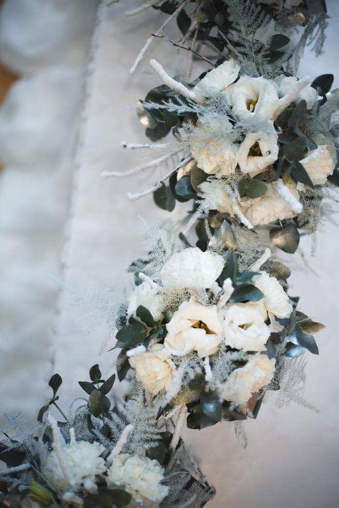 Flower Centerpiece Aussie World Flowers