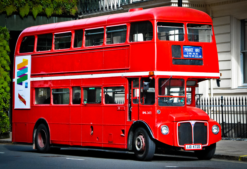 Image result for bus england