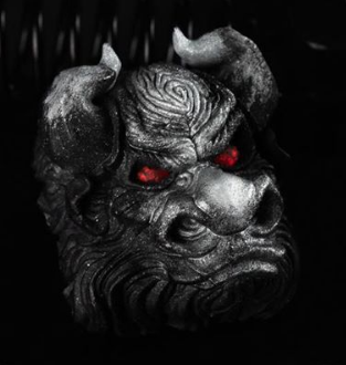 Artkey - Ashes Bull v2