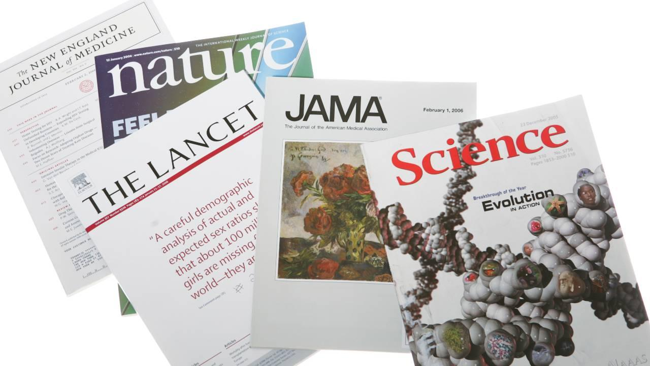 Top 25 Prestigious Medical Journals To Publish In