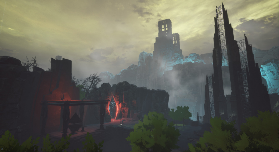 Shattered: Tale of the Forgotten King обзор игры