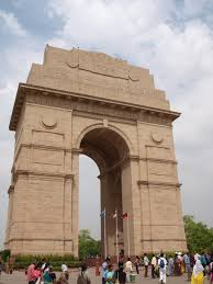 India gate,monument,architecture,india,free pictures - free image from needpix.com