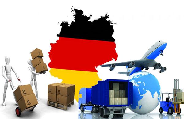 Dịch vụ order mua hàng Đức