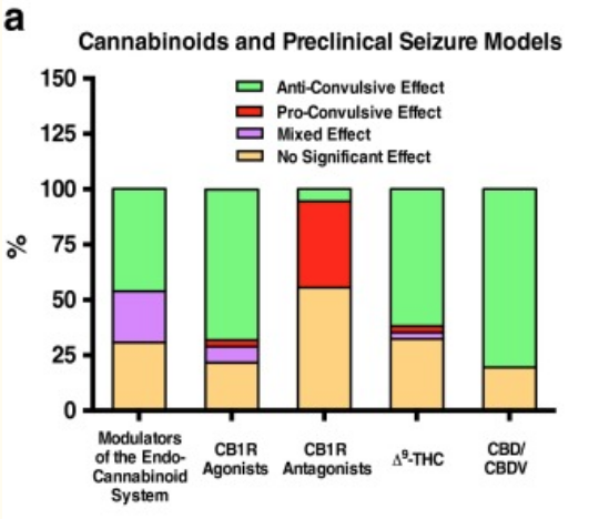 thc vs cbd for epilepsy