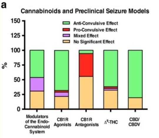 thc vs cbd for epilepsy