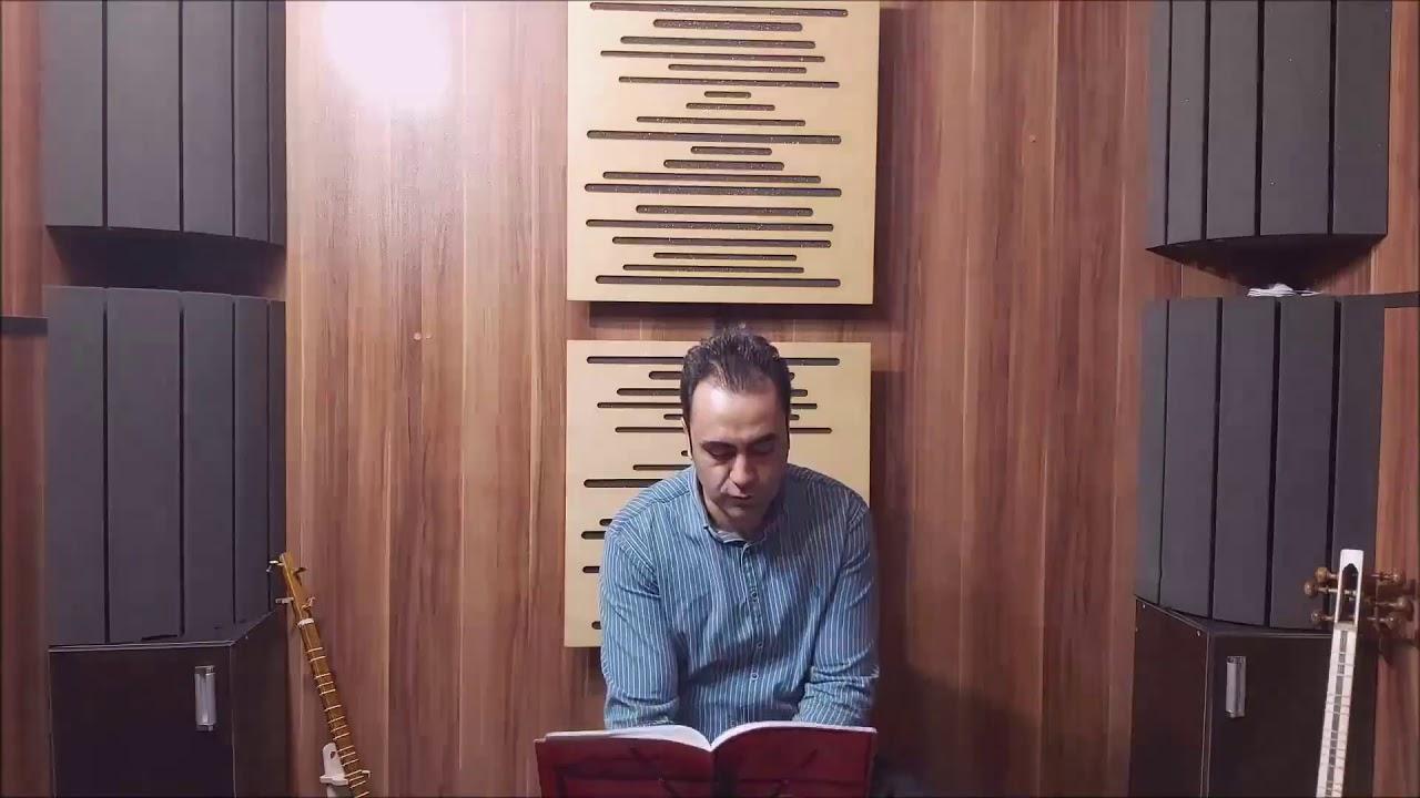 ۱۳۶ و ۱۳۷ کتاب شیوه دفنوازی ایمان ملکی