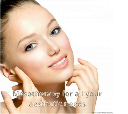 benefits of mesotherapy