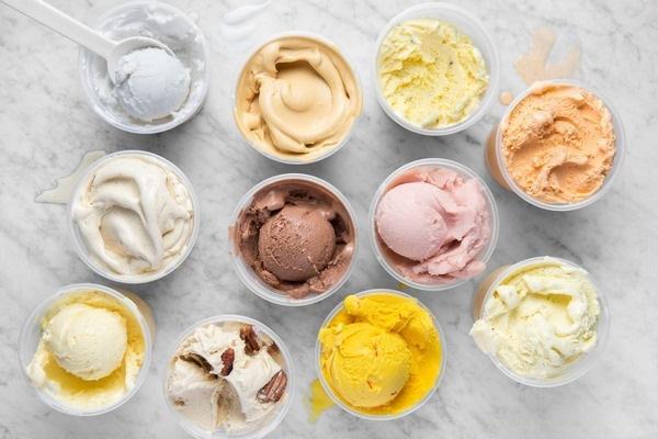 Kết quả hình ảnh cho các ưu điểm khi kinh doanh quán kem tươi