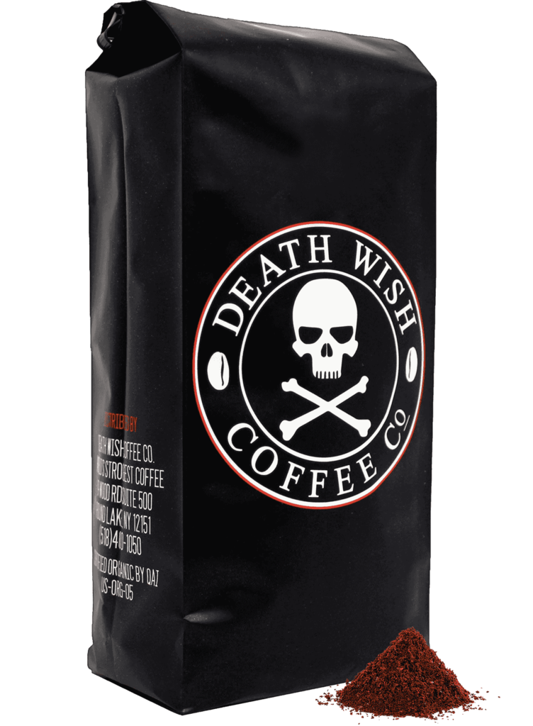 STRONGEST COFFEE BRANDS ONLINE death wish