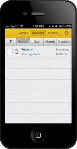 ReceiptProcessingProductionEnvio.iPhoneFrame.Black