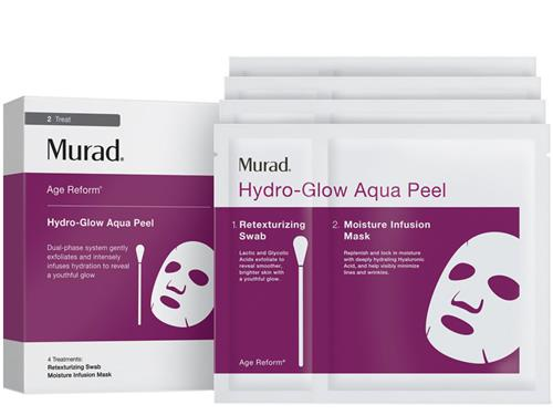 Image result for Hydro-Glow Aqua Peel