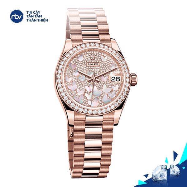 Cầm đồng hồ giúp bạn giải quyết vấn đề tài chính nhanh chóng