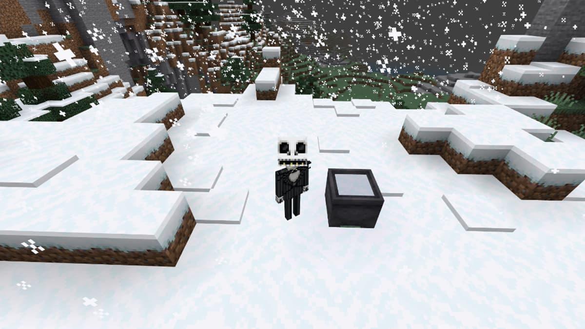 How to get Powder Snow in Minecraft   Gamepur
