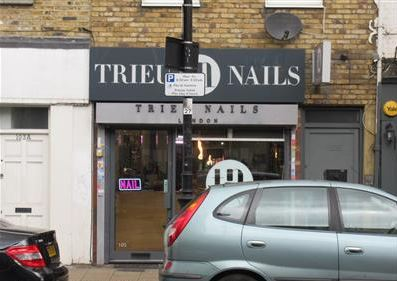 Best Nail Salon in London and the Only salon in London open late, a nail bar based in London offering Manicures, Pedicures, Shellac Gel Polish, SNS and Acrylic...