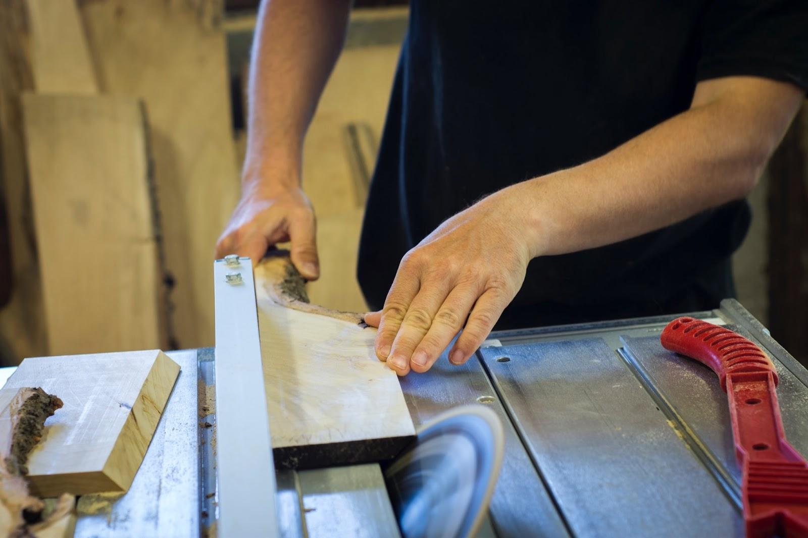 (7 Fakten) Tischkreissäge