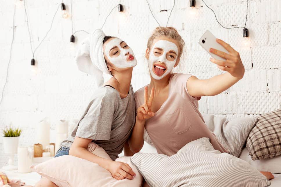 Chăm sóc da cô dâu giúp nàng đẹp từ A-Z với 7 bước đơn giản