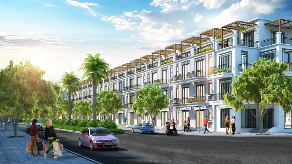 KN Paradise Nha Trang hấp dẫn mọi nhà đầu tư