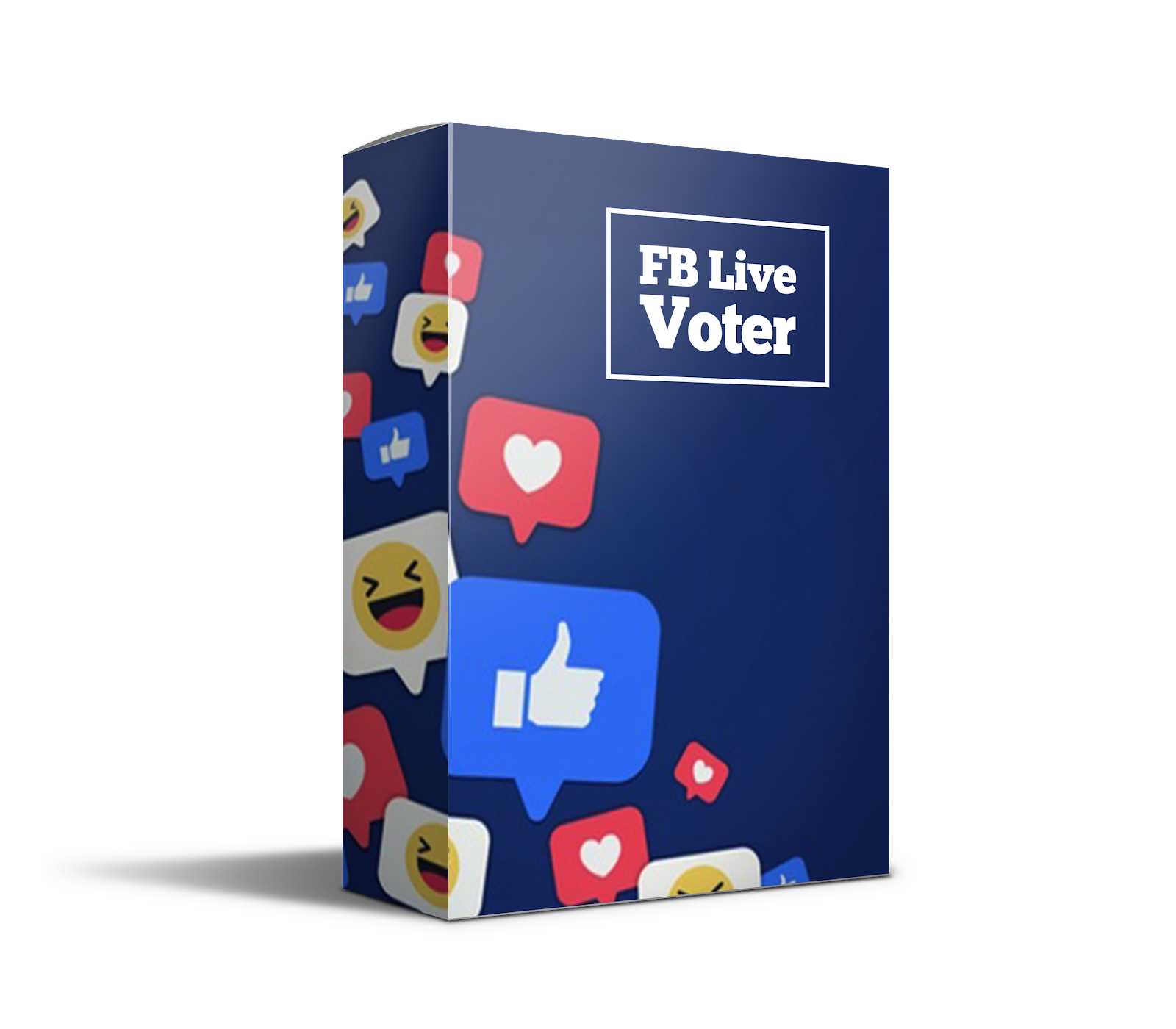create your own post from the vote