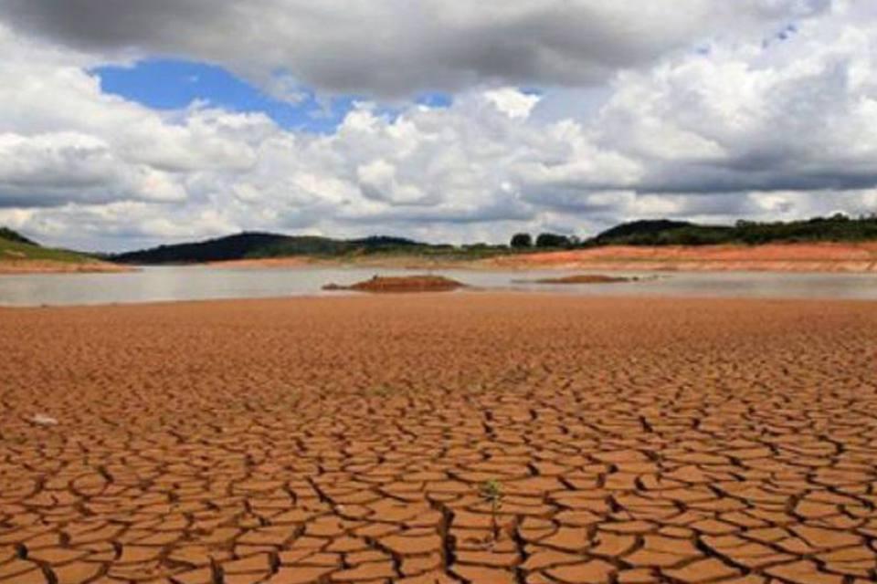 Crise hídrica no mundo: Saiba a realidade - Casa da Cisterna