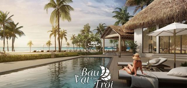 Dự án sun premier village kem beach resort được Sun Group trang bị đầy đủ tiện ích