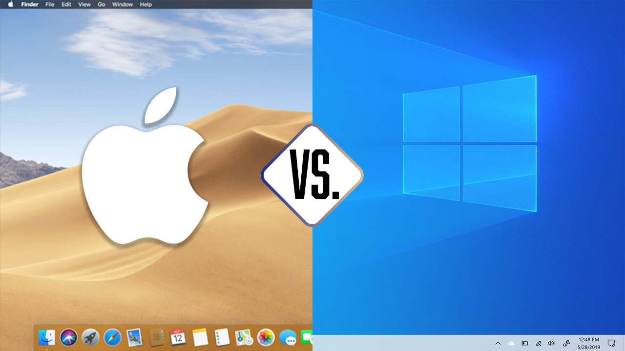 macOS vs. Windows: Which OS Really Is the Best? | PCMag