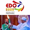 EDO 2020: National Sport Festival Gets January New Date