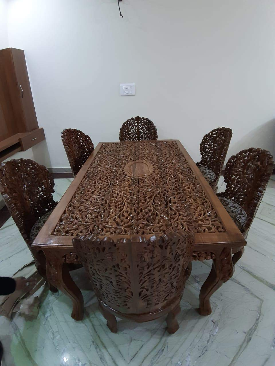 best dining tables in India