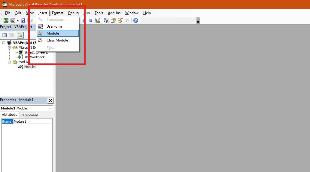 Data Scraping using Excel VBA and Selenium