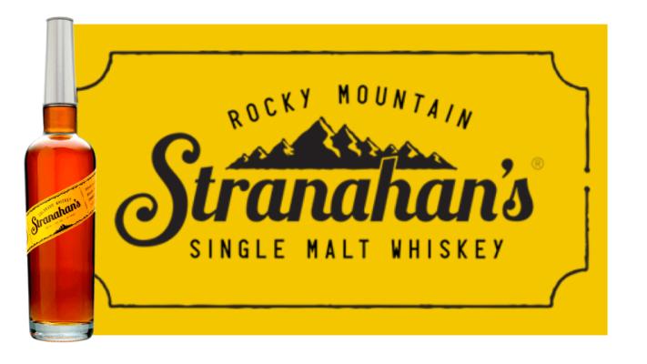 Rocky Mountain Stranahans Single Malt Whiskey