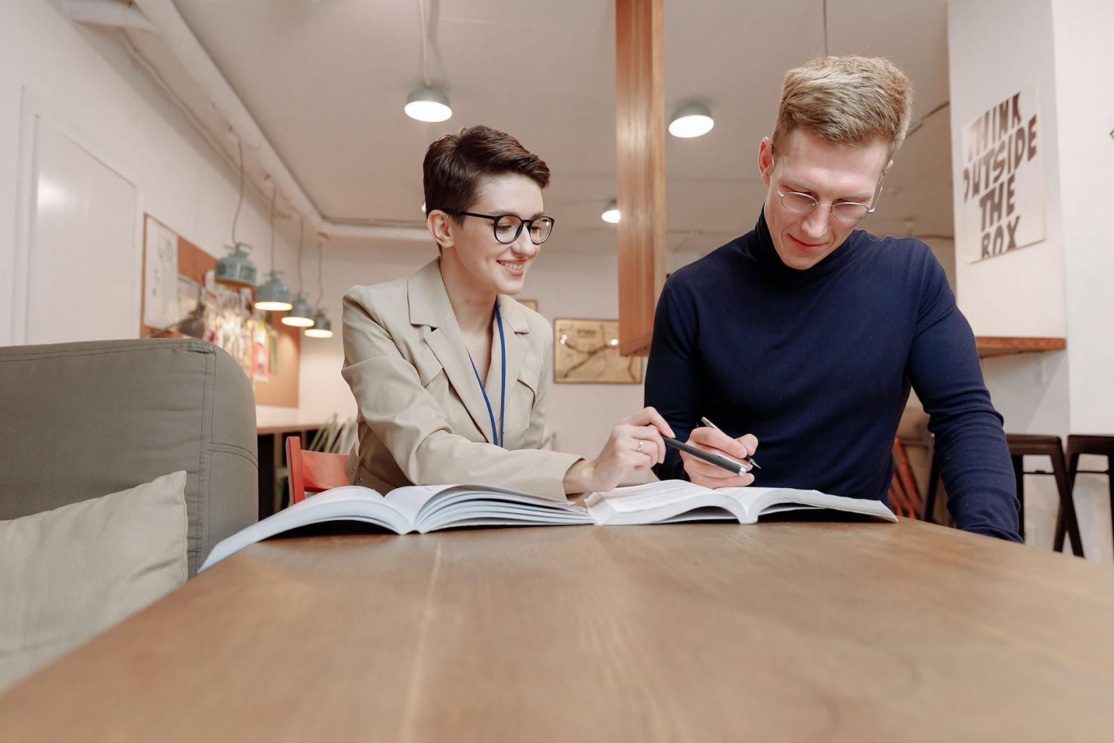 5 признаков хорошей школы английского языка