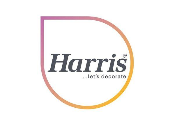 The Harris logo