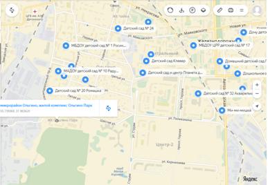 ЖК «Ольгино парк» готов принять новых жильцов 8
