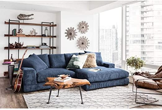 Modern sectional sofas + chaise ...pinterest.com