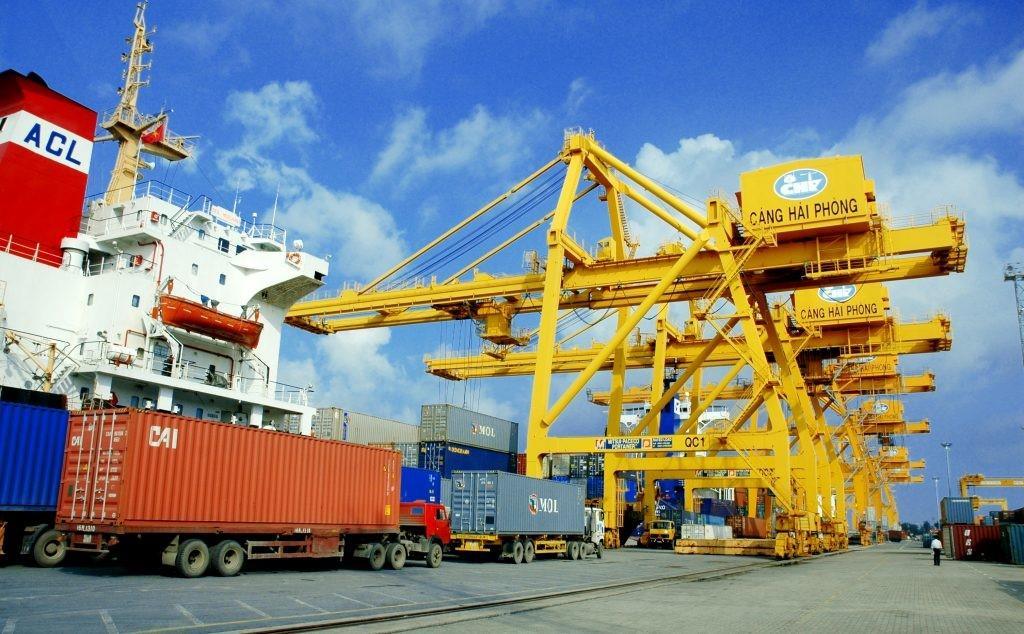 10 bước đơn giản để xuất khẩu thành công - vận chuyển