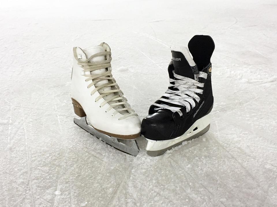 Ice Skating, Romance, Figure ...
