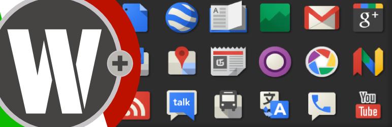 Плагины для WordPress: Google