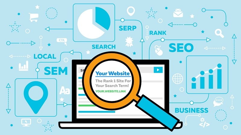 5 Myths About eCommerce SEO Keeps You From Growing 9