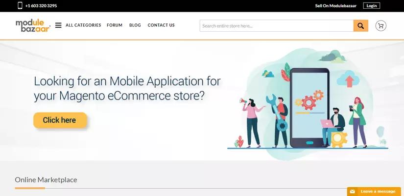 Magento extension  multi vendor marketplace