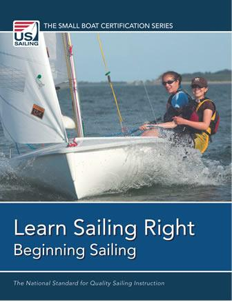Learn Sailing Right - Beginning Sailing