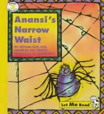 Anasi's Narrow Waist book cover