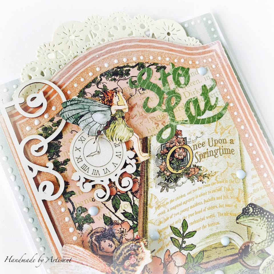 Once Upon a Springtime birthday card for G45, by Aneta Matuszewska, photo 2.jpg