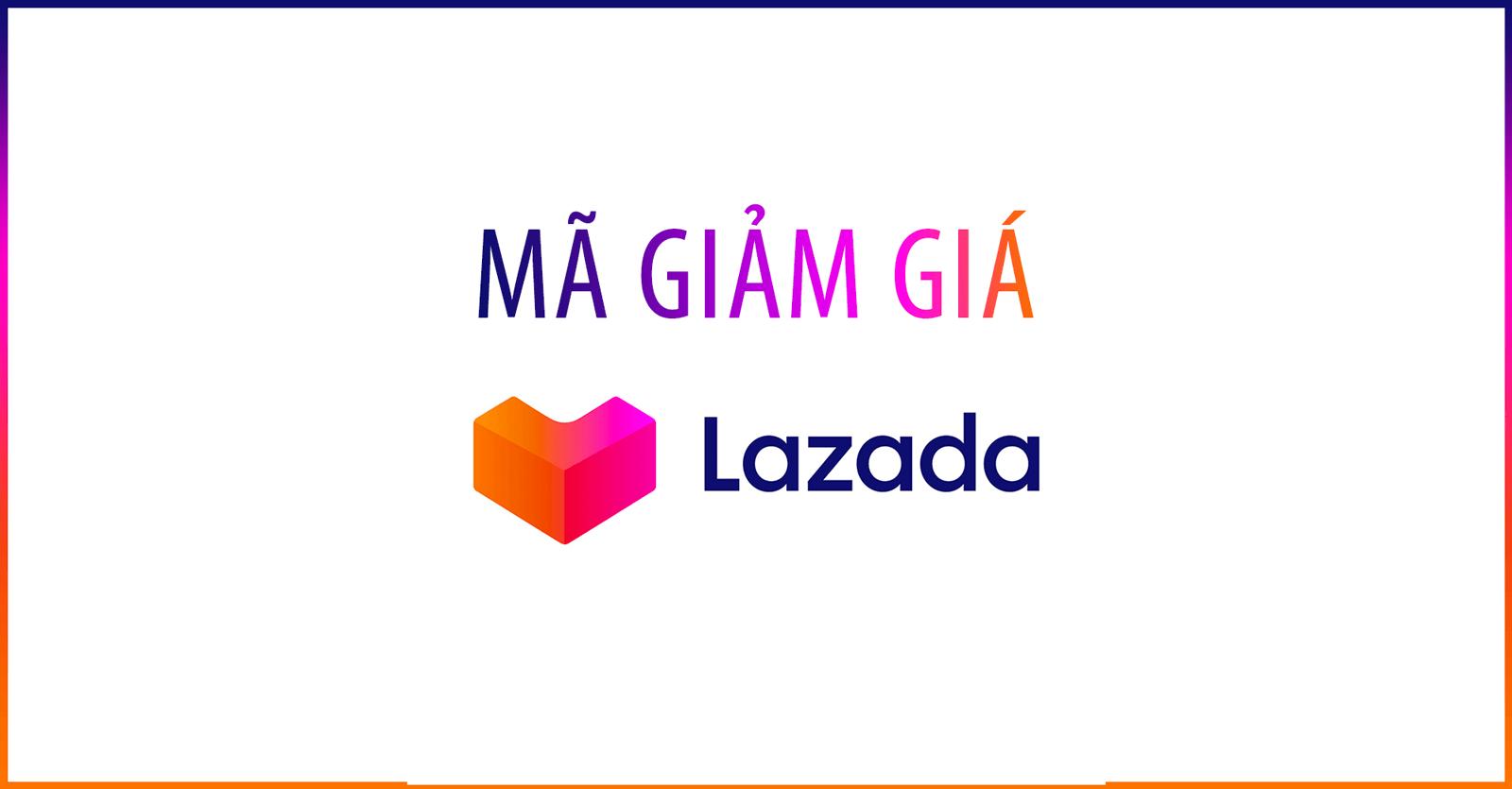 Có nhiều loại mã giảm giá khác nhau tại Lazada được tung ra thường xuyên
