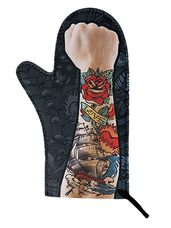 10 Must Have Home Decor Items For The Tattoo Lover