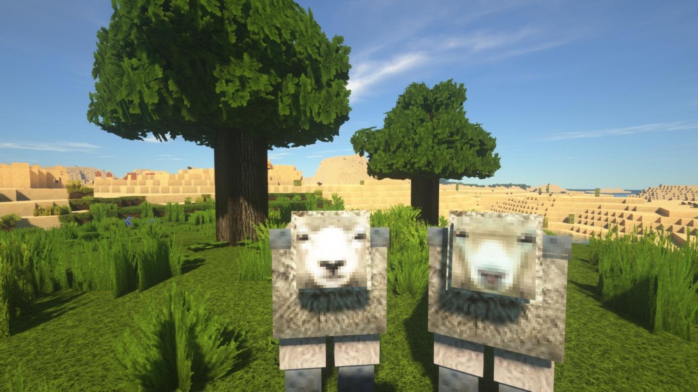Best Minecraft texture packs in 2021 | PC Gamer