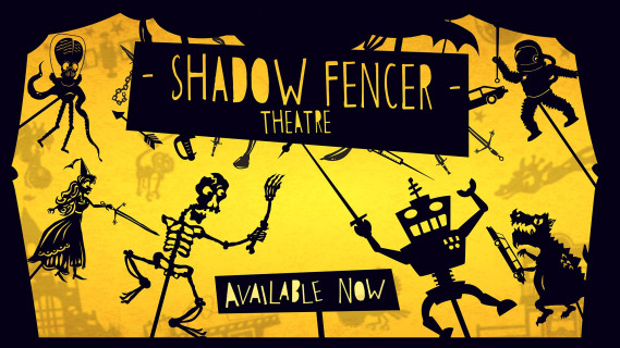 Shadow Fencer Theater