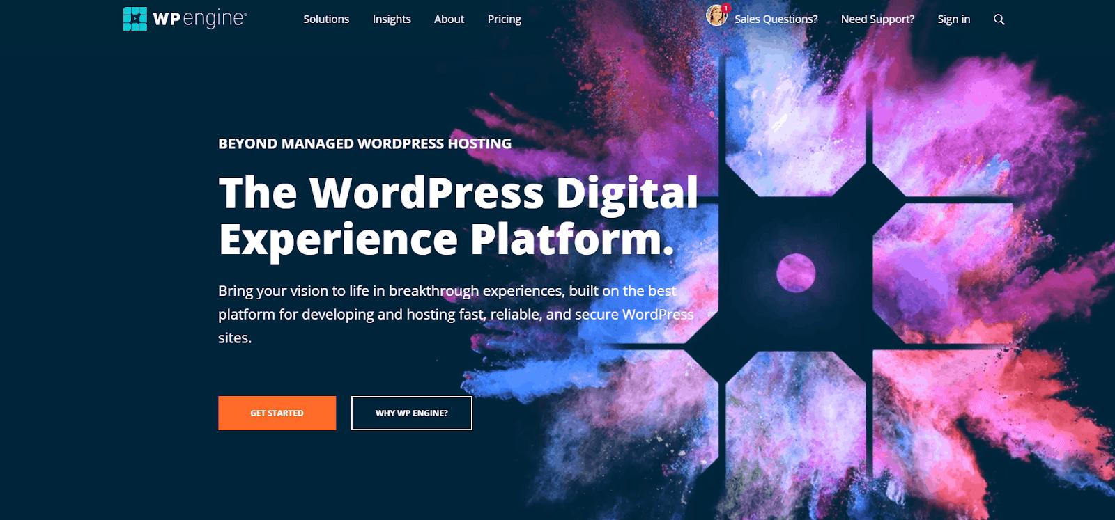 Shopify vs WordPress – Difference in Hosting