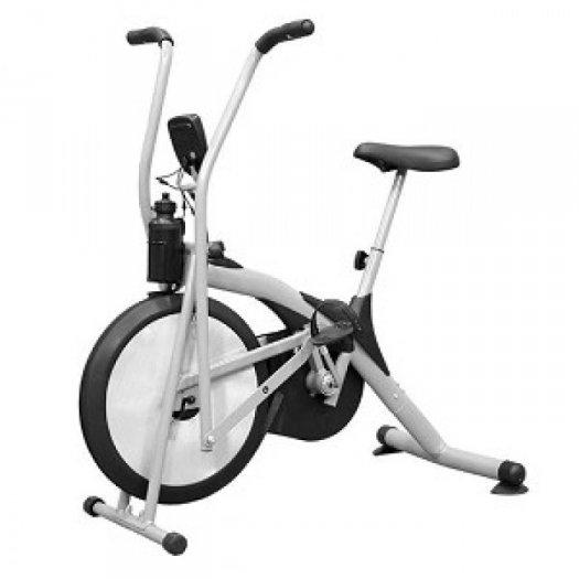 Xe đạp tập thể dục - Sản phẩm vì sức khỏe của người Việt!