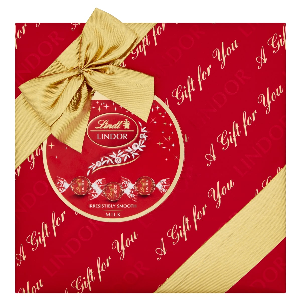 fathers day Lindt chocolates