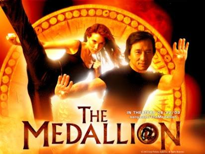 The Medallion Full Movie English